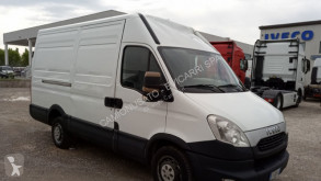 Iveco Daily 33S11 fourgon utilitaire occasion
