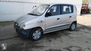 Voiture Hyundai Atos Spirit 1.0i