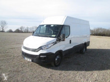 Iveco Daily Fg 35C14 V12 Hi-Matic fourgon utilitaire occasion