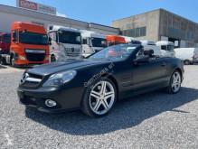 Voiture Mercedes SL