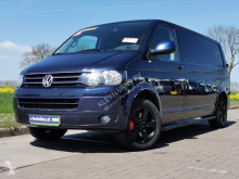 Volkswagen Transporter 2.0 TDI l2 ac automaat volll fourgon utilitaire occasion