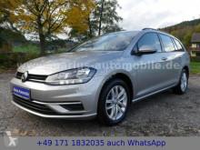 Voiture berline Volkswagen Golf Golf 1.6 TDI DSG Comfortline Variant / AHK