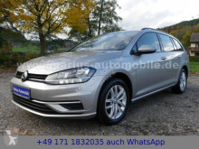 Volkswagen Golf Golf 1.6 TDI DSG Comfortline Variant / AHK voiture berline occasion