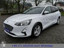 Voiture berline Ford Focus Focus 1,5 EcoBlue 88kW Trend Turnier / Navi