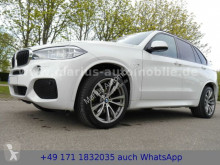BMW X5 X5 xDrive30d M Sportpaket / Standheizung voiture 4X4 / SUV occasion