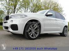 Veículo utilitário carro 4 x 4 / SUV BMW X5 X5 xDrive30d M Sportpaket / Standheizung