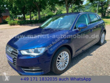 Audi A3 2.0 TDI 135kW clean d. Ambiente Sportback used cabriolet car
