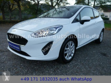 Ford city car Fiesta Fiesta 1,1 Trend /1-Hand / SpurAssistent Aktiv