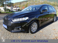 Ford Mondeo Mondeo 2,0 TDCi Turnier Trend/PowerShift/Navi voiture berline occasion