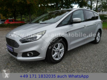 Ford S-Max S-Max 2,0 TDCi 110kW Business/Aut./Navi/Standh. combi occasion