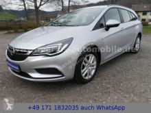 Voiture berline Opel Astra Astra ST 1.6 CDTI ecoFLEX Edition 1-Hand
