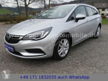 Bil grubevogn Opel Astra Astra ST 1.6 CDTI ecoFLEX Edition 1-Hand
