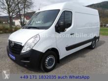 Opel Movano Movano 2.3 CDTI BiTurbo L2H2 /Klima/AHK/Sortimo fourgon utilitaire occasion
