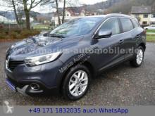 Veículo utilitário carro 4 x 4 / SUV Renault Kadjar ENERGY dCi 130 4x4 XMOD / 1-Hand
