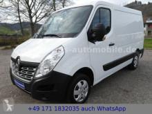 Renault Master Master L1H1 2,8T / Klima / Tempomat / PDC used cargo van