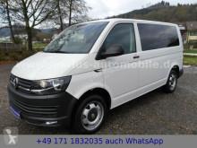 Veículo utilitário furgão comercial Volkswagen T6 Kasten 2.0 TDI DSG / 1-Hand / SH- bei VW