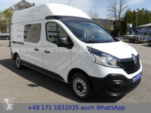 Renault Trafic Trafic L2H2 Büro-Wohnmobil/Klima/2xStandh fourgon utilitaire occasion
