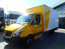 Mercedes Sprinter 514 CDI utilitaire caisse grand volume occasion