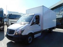 Veículo utilitário carrinha comercial caixa grande volume Mercedes Sprinter 314 CDI