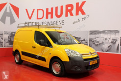 Citroën Berlingo 1.6 HDI Airco/Imperiaal/Trekhaak APK tot 06-01-2022 fourgon utilitaire occasion