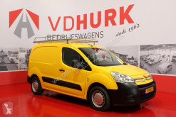 Citroën Berlingo 1.6 HDI Airco/Imperiaal/Trekhaak APK tot 07-01-2022 fourgon utilitaire occasion