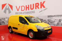 Citroën Berlingo 1.6 HDI Airco/Trekhaak APK tot 23-01-2022 fourgon utilitaire occasion