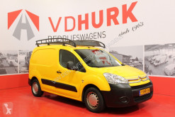 Citroën Berlingo 1.6 HDI Airco/Imperiaal/Trekhaak APK tot 02-02-2022 fourgon utilitaire occasion
