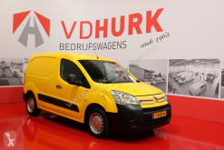 Citroën Berlingo 1.6 HDI Airco/Trekhaak APK tot 14-01-2022 fourgon utilitaire occasion