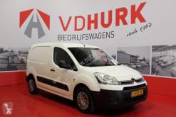 Citroën cargo van Berlingo 1.6 HDI Airco/Cruise/Trekhaak APK 28-01-2022