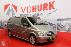 Fourgon utilitaire Mercedes Vito 122 CDI 3.0 V6 225 pk Aut. Xenon/Cruise/Climate