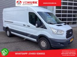Ford cargo van Transit 2.2 TDCI 155 pk L3H2 Trend Cruise/Airco