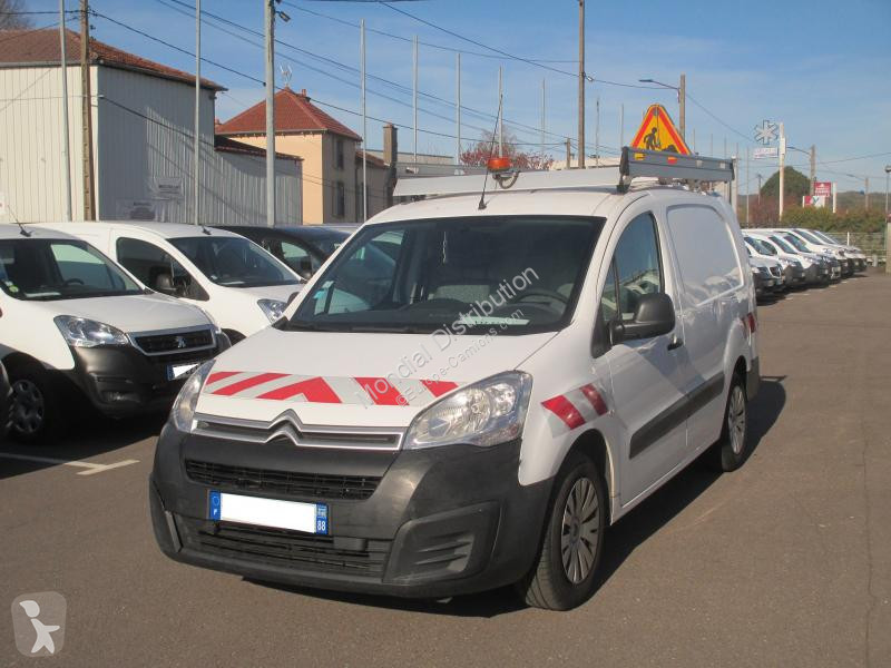 Vedere le foto Veicolo commerciale Citroën Berlingo 21 L2 1.6 BLUEHDI 100 CONFORT