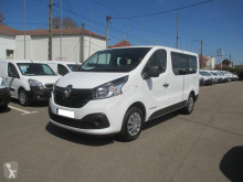 Combi Renault Trafic L1 1.6 DCI 120CH ENERGY 9 PLACES