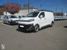 Citroën Jumpy M 2.0 BLUEHDI 120CH BUSINESS S&S fourgon utilitaire occasion