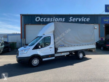 Ford Transit 2.0 TD utilitaire savoyarde occasion