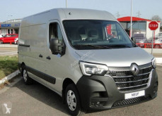 Fourgon utilitaire Renault Master L2H2 DCI 135