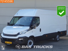Iveco Daily 35S16 Automaat L3H2 Airco Euro6 16m3 A/C fourgon utilitaire occasion