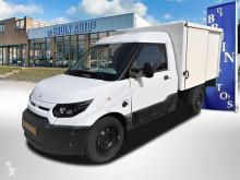 Veículo utilitário / Streetscooter Work Box 5726 Km Navi , LED Pakket , Stoelverwarming , Achteruitrij camera carrinha comercial caixa grande volume usado