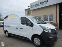 Opel Vivaro L2H1 CDTI 120 fourgon utilitaire occasion