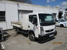 Renault Maxity 140 DXi utilitaire benne standard occasion
