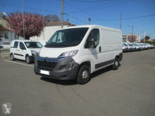 Fourgon utilitaire Citroën Jumper 30 L1H1 2.2 HDI 110 BUSINESS