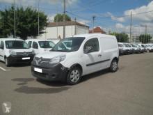 Veículo utilitário furgão comercial Renault Kangoo express 1.5 DCI 75 ENERGY EXTRA R-LINK