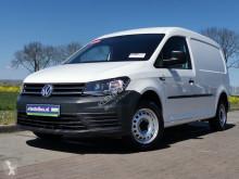VolkswagenCaddy 2.0 maxi 102pk! 厢式货运车 二手