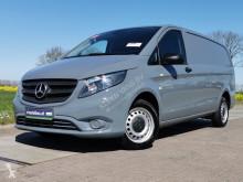 Veículo utilitário Mercedes Vito 114 cdi l2h1 lang airco! furgão comercial usado