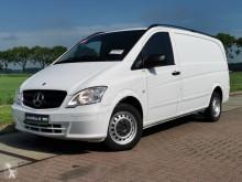 Fourgon utilitaire Mercedes Vito 116 lang l2 airco