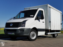 Veículo utilitário carrinha comercial caixa grande volume Volkswagen Crafter 35 2.0 airco 163pk