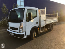 Renault Maxity 130 DXI utilitaire benne standard occasion