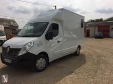 Veículo utilitário transporte de cavalos Renault Master 125