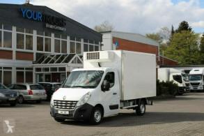 Renault Master Thermo King V-500 /Tiefkühl/Strom/Klima utilitaire frigo occasion