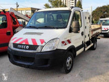 Iveco Daily 35C11 utilitaire benne standard occasion